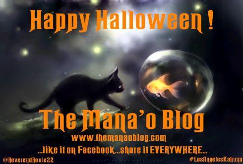 Happy Halloween Meme 2014