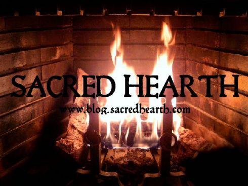 Sacred Hearth Blog Meme