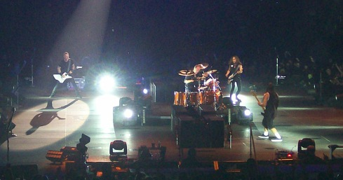 Metallica TGA event blog1