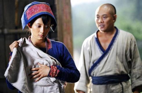 Betty Sun_Jet Li_Fearless_Mana_O_Blog
